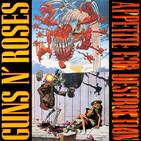 La Gran Travesía: La Gran Historia del Rock. Capítulo 194. Guns n´Roses