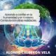 Aprende a confiar en la humanidad y en ti mismo. Contacto con otras realidades. Alonso Calderón Vela