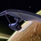 SESIÓN DE JUEGO: El planeta errante, del juego de rol Star Trek Adventures, de Modiphius