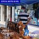 Armaior realiza utensilios de cociña con madeira de oliveira (10/08/2020)