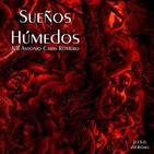 """""""Sueños Húmedos"""" de Jull Antonio Casas Romero"""