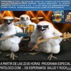 Radio Pato Loco Rock PROGRAMA 8-Junio-2016