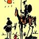 Quinto episodio omnibus del Quijote (capítulos del 21 al 25 de la primera parte)