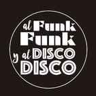 158. Al Funk, Funk y al Disco, Disco