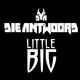 Kernelpanikk T4 Programa 22: Die Antwoord + Little Big