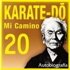 565 | Karate-Do, Mi camino 20x30 (Shoto-kan)