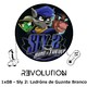 Revolution Podcast - 1x08 - Sly 2: Ladróns de Guante Branco