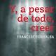 Cine/Libro: 'Red de libertad' / 'Y, a pesar de todo, creer'