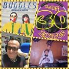 30 Aniversario de la lista de éxitos musicales mas trepidante del mundo... Los 30 Éxitos más un Fracaso.