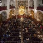 Pregón de las Glorias de María 2016