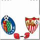 Getafe 0 Sevilla FC 3 | 23/02/2020