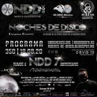 Noches de Disco | Programa 350