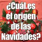 Astrobitácora - E01 - ¿Cuál es el origen de las Navidades?