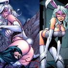 46 - El Conejo Blanco - Jaina Hudson