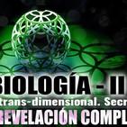 3-Biogenética 2 trans-dimensional (Despejando Enigmas). Secretos - SWARUU - Sistema Taygeta - PLEYADES