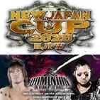 NJPW Cup y Dominion 2020