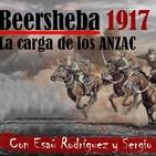 NdG #94 La Batalla de Beerseba , Palestina 1917