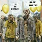El voto Zombie persiste en Argentina pero no contagia, la derrota de Macri es inevitable.