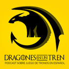 DRAGONES: Juego de Tronos Promo - Game of Theories