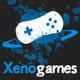 Xenogames 8x18: Museo Arcade Vintage y Horizon Chase Turbo
