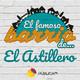 #ElFamosoBarrioDe... | Vamos a la calle 6 de marzo