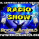 Rockangels Radio show - 30 Noviembre 2014