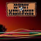EL COWBOY DE MEDIANOCHE Con Gaspar Barron 04.04.2018