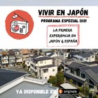Vivir en Japón 1x01 - Nuestra primera vez en Japón y España