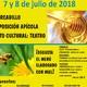 I Jornada gastronómica de la miel en Teverga