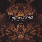 #763, VV.AA., & Autres Mélodrames