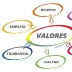 """LA PÍLDORA 3 """" VALORES"""""""