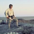 Entrevista a Jorge Valle ( ufologo, investigador,escritor y fan de Star Wars) Richard Matheson y mucho mas...