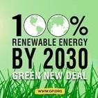 La Nevera Vol.20: Green New Deal. Adrián Almazán