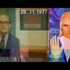 (EcosTV) Vrillon, el comando galáctico Ashtar y la cinta de Mirlo Rojo - EcosTV: actualidad del misterio 24/3/2019
