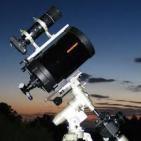 Astronomía, observación del Cosmos: Familias de telescopios con Jon Teus. Programa. 123. La Fábrica de la Ciencia-