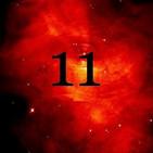 El misterio del número 11