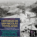 Historias de San Nicolás Totolapan