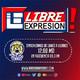 Noticiero Libre Expresion Edición Lunes 15 de Julio