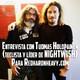 Entrevista con Toumas Holopainen (teclista y lider) de NIGHTWISH