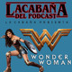 La Cabaña presenta: Wonder Woman