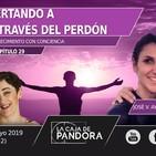 DESPERTANDO A TRAVÉS DEL PERDÓN - Con José Vicente Ayneto, Desi Atanasova y Vero Fernandez