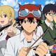 Otaku Bros 7x4: Recomendación anime Sket Dance + Shonen importantes en Netflix