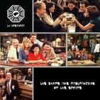 LC 4x16 Los bares más emblemáticos de las series y el cine. Capítulo muy especial