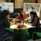 Cadena SER Radio Interview about Gearing Roles & Women In Tech