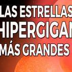 160315 CPT - Las 5 estrellas hipergigantes más grandes del Universo