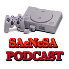 SAeNcSA Podcast - 20 - PLAYSTATION CLASSIC MINI
