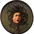 NOCHE DE HyM - 10ª Temp. Nº 378/4. Luis XIV, La Condesa de Montespan y La Voisin.