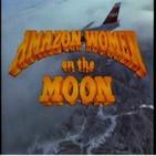 La hora de Ving Rhames 184 - In deep: Amazonas en la luna