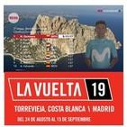 La Vuelta | 1ª etapa | 25/08/2019