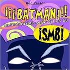 ¡Santa e inolvidable serie de los 60, Batman!